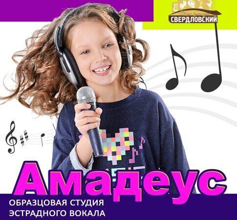 набор-Амадеус